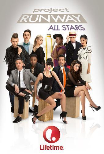 Project Runway All Stars next episode air date poster