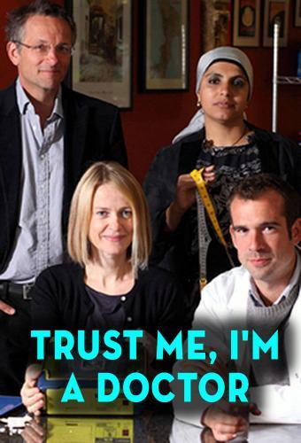 Trust Me I'm a Doctor next episode air date poster