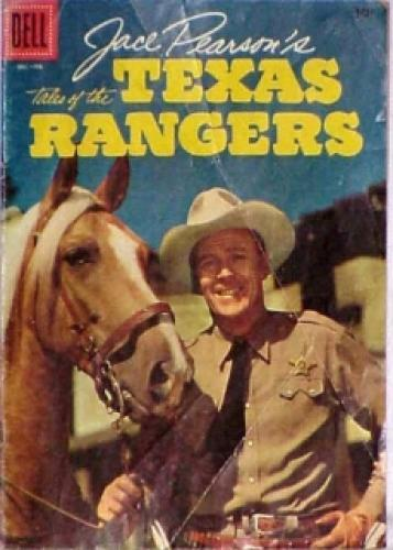 Tales of the Texas Rangers next episode air date poster