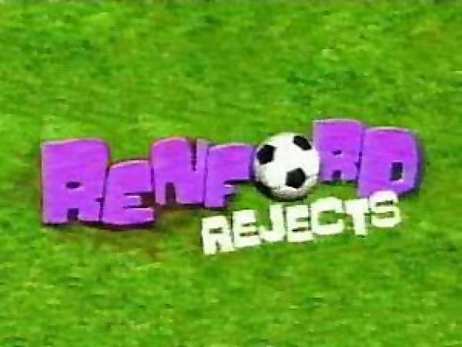 Renford Rejects next episode air date poster