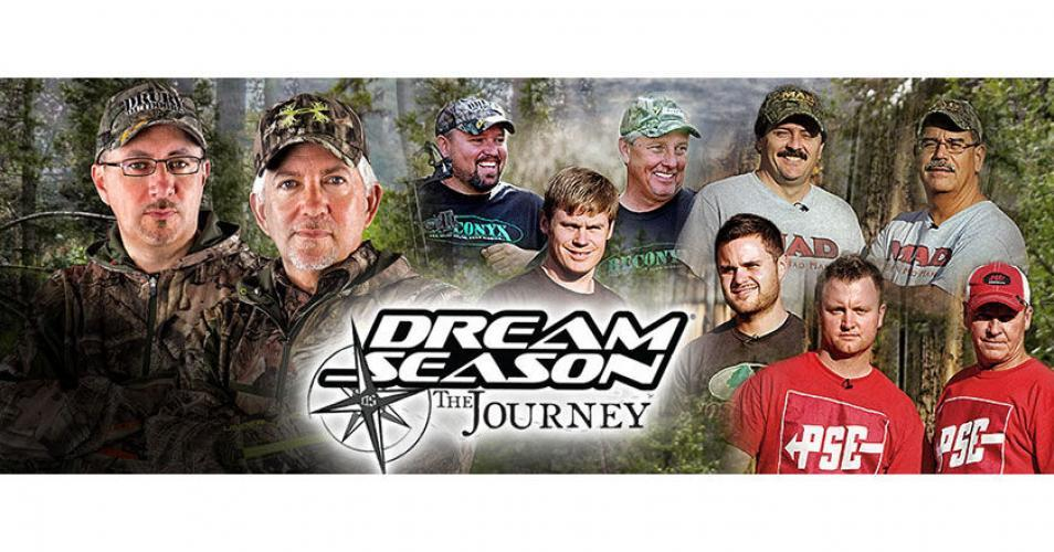 Dream Season The Journey next episode air date poster