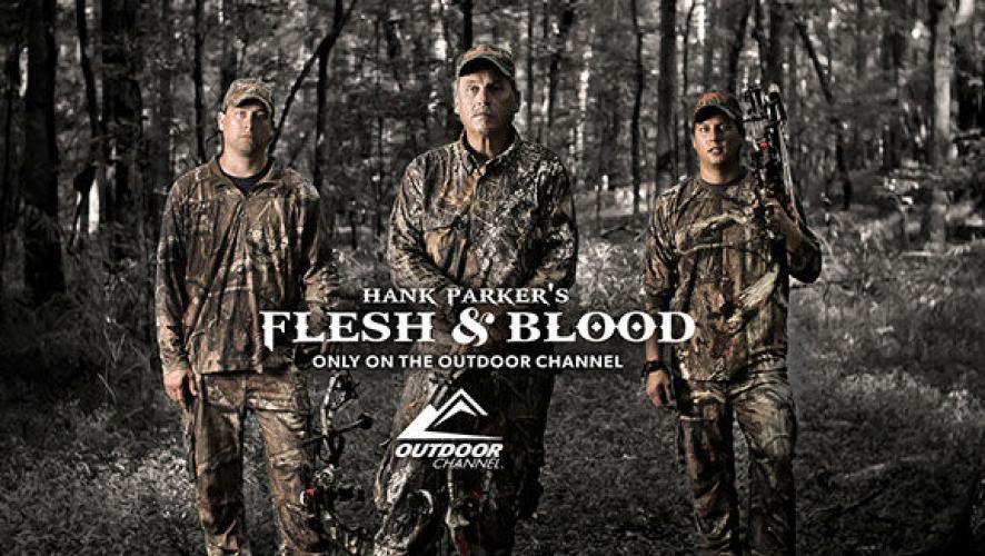 Hank Parker's Flesh & Blood next episode air date poster
