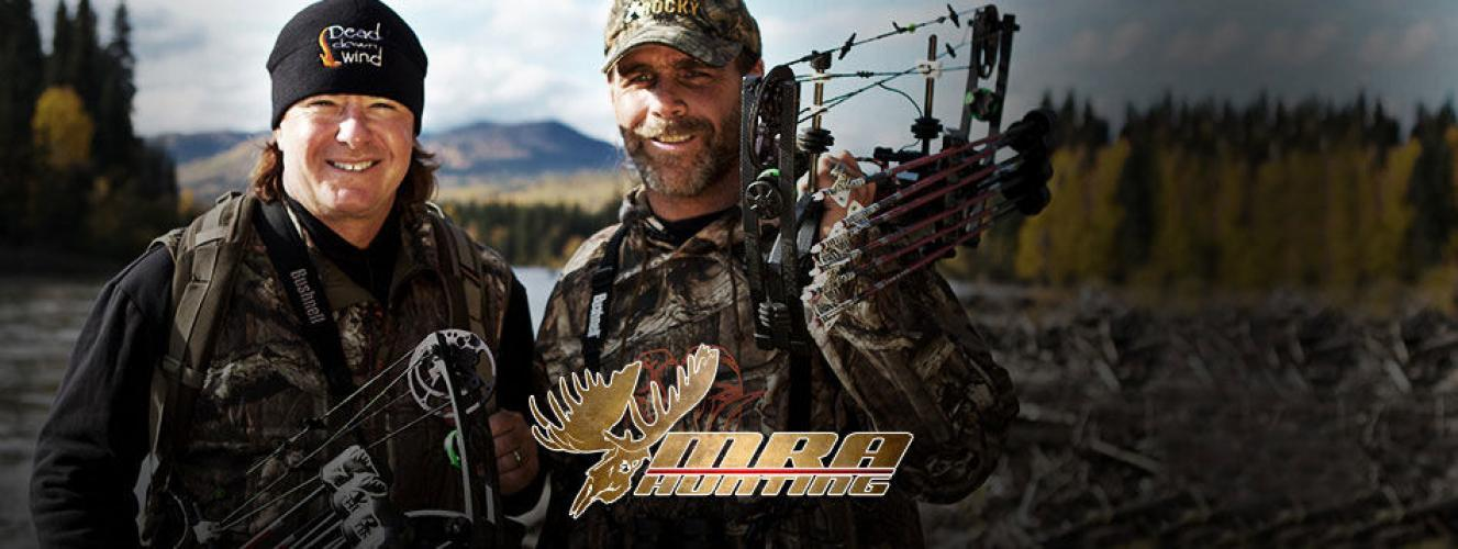 Shawn Michaels' MacMillan River Adventures next episode air date poster