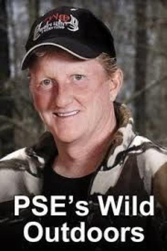 PSE's Wild Outdoors next episode air date poster