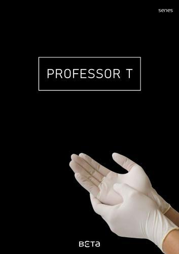 Professor T. next episode air date poster
