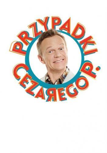 Przypadki Cezarego P. next episode air date poster