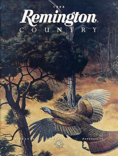 Remington Country next episode air date poster
