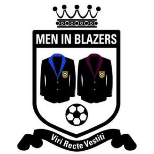 Men in Blazers next episode air date poster