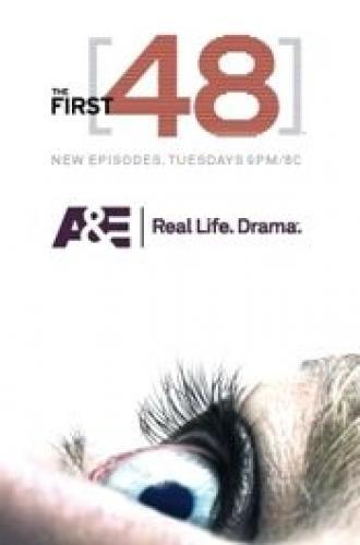 The First 48: Revenge Kills next episode air date poster