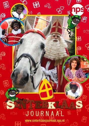 Het Sinterklaasjournaal next episode air date poster