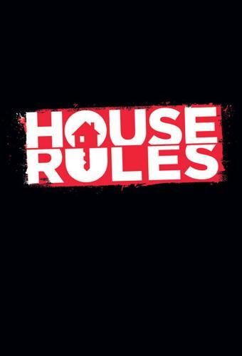 House Rules next episode air date poster