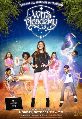 WITS Academy next episode air date poster