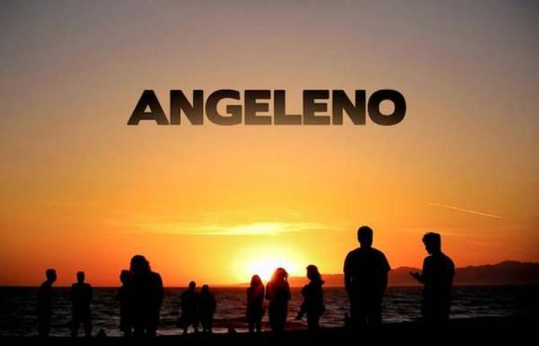 Angeleno next episode air date poster
