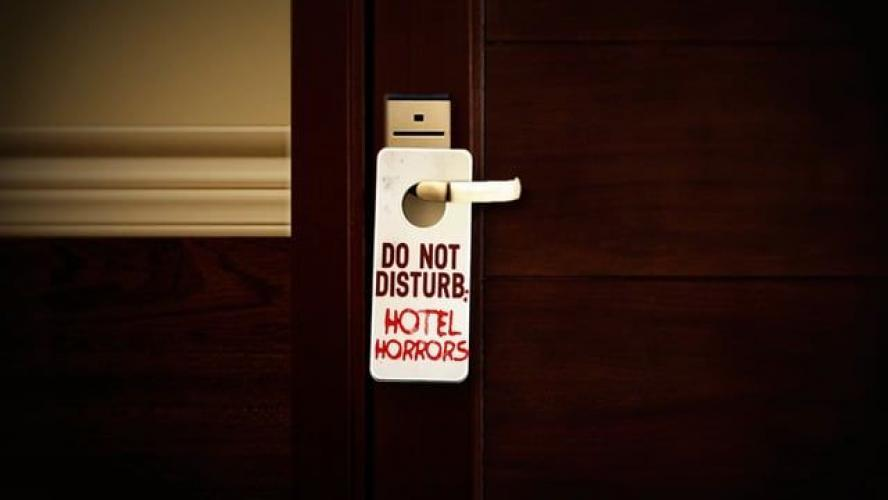 Do Not Disturb: Hotel Horrors next episode air date poster