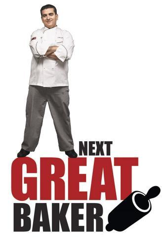 Next Great Baker next episode air date poster