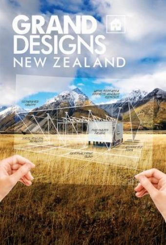 Grand Designs New Zealand next episode air date poster