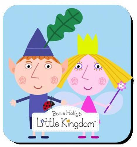Ben & Holly's Little Kingdom next episode air date poster