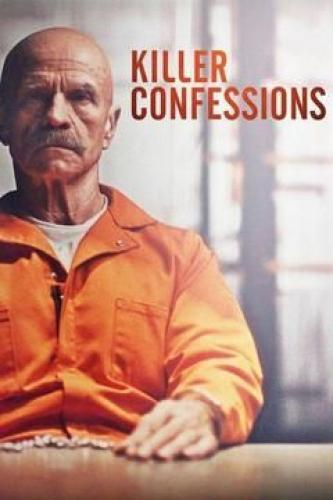 Killer Confessions next episode air date poster