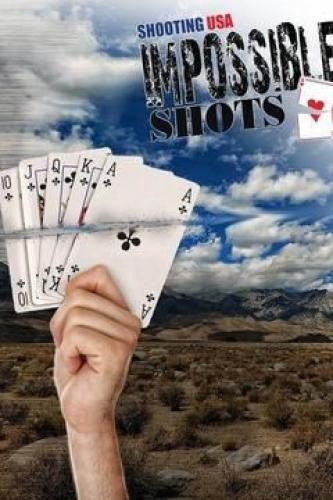 Shooting USA's Impossible Shots next episode air date poster