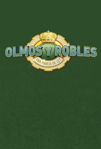 Olmos y Robles next episode air date poster