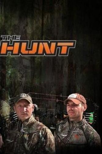 The Hunt With Greg and Jake next episode air date poster