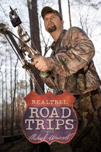 Realtree Road Trips with Michael Waddell next episode air date poster