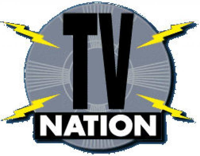 TV Nation next episode air date poster