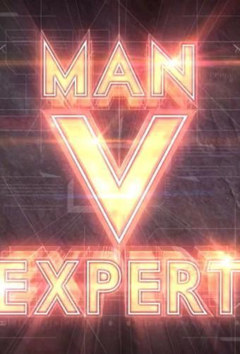 Man v Expert next episode air date poster