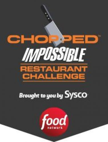 Chopped: Impossible next episode air date poster