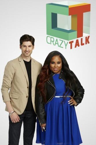 Crazy Talk next episode air date poster