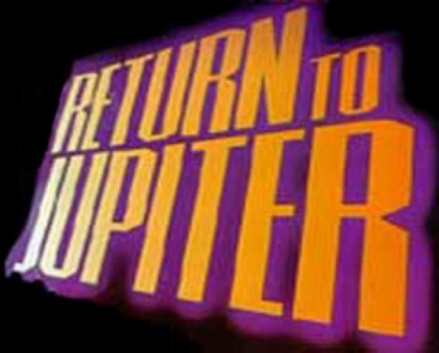 Return To Jupiter next episode air date poster