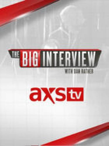 ​The Big Interview with Dan Rather next episode air date poster