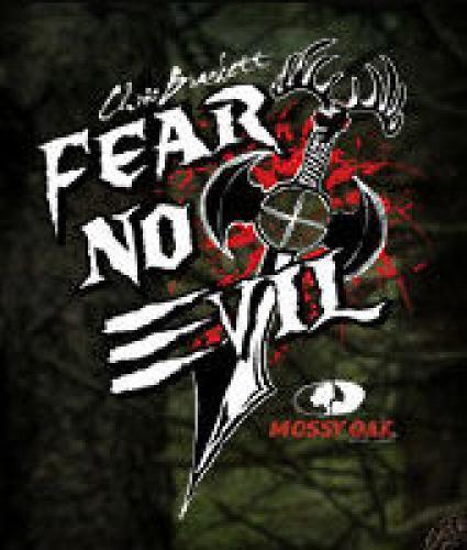 Chris Brackett's Fear No Evil next episode air date poster