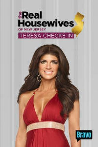 Real Housewives of New Jersey: Teresa Checks In next episode air date poster