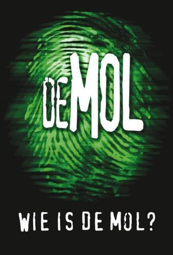 Wie is de Mol? next episode air date poster