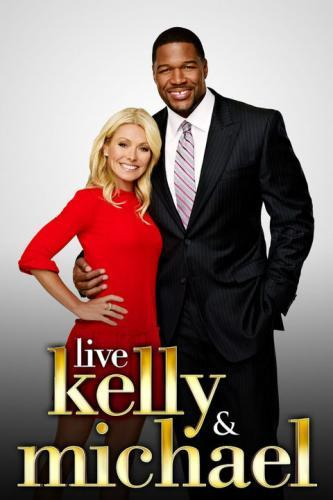 Live! with Kelly next episode air date poster