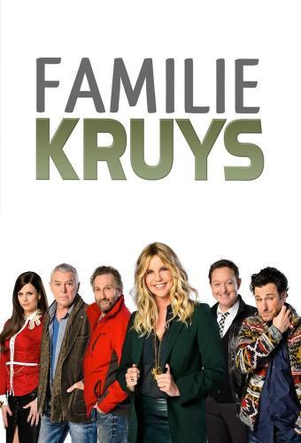 Familie Kruys next episode air date poster