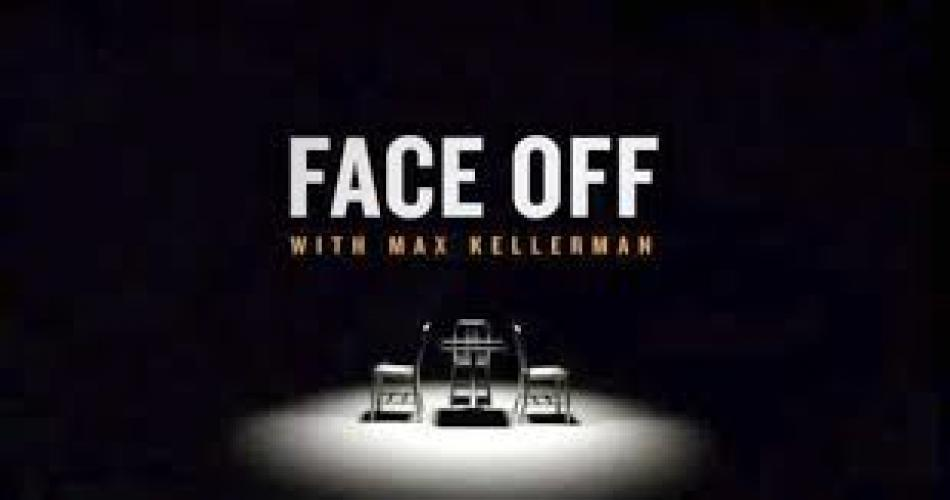 Face Off With Max Kellerman next episode air date poster