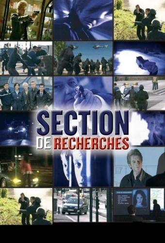 Section De Recherches next episode air date poster