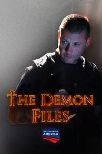 The Demon Files next episode air date poster