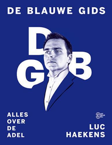 De Blauwe Gids next episode air date poster