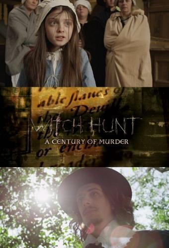 Witch Hunt: A century of Murder next episode air date poster