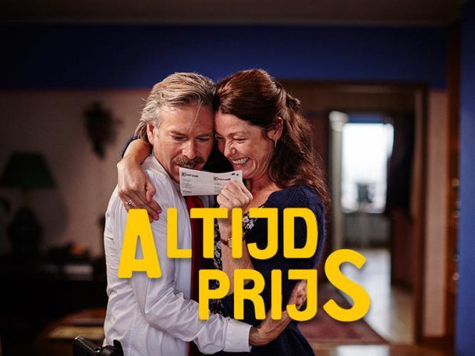 Altijd Prijs next episode air date poster