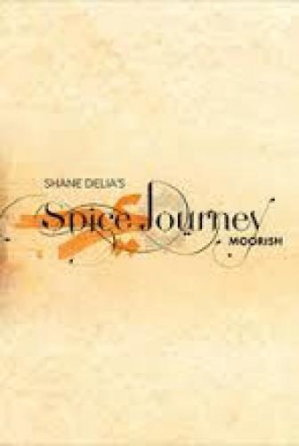 Shane Delia's Moorish Spice Journey next episode air date poster