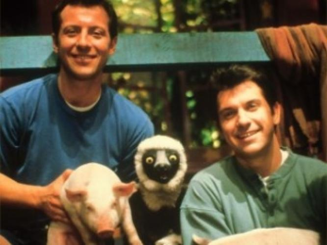 Zoboomafoo next episode air date poster