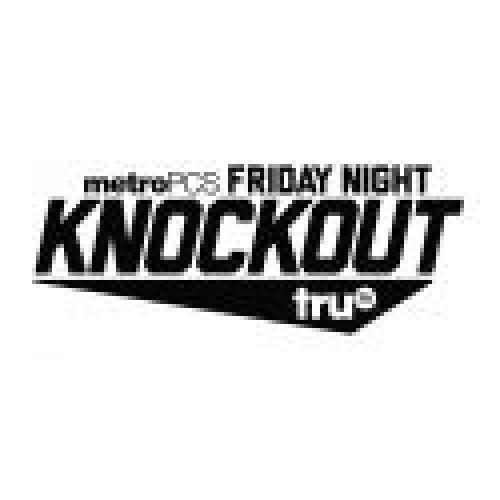 Friday Night Knockout on truTV next episode air date poster