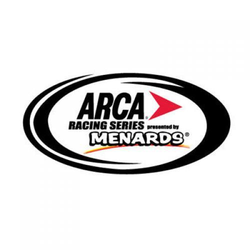 ARCA Racing Series next episode air date poster
