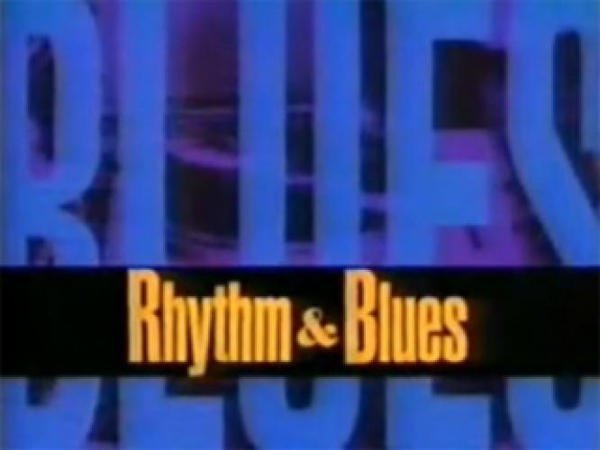 Rhythm & Blues next episode air date poster
