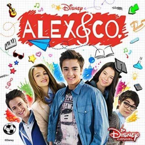 Alex & Co. next episode air date poster