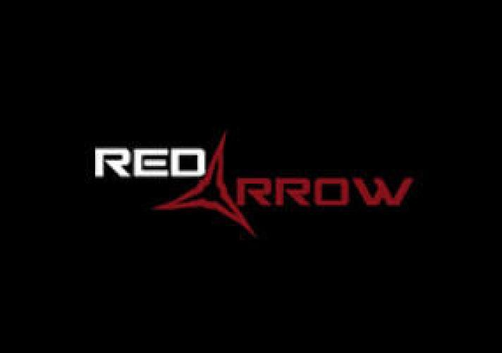 Red Arrow next episode air date poster